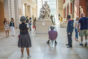 Museum Mile New York