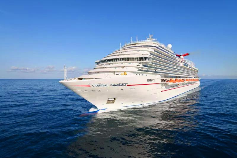 a cruise ship cruises 2020