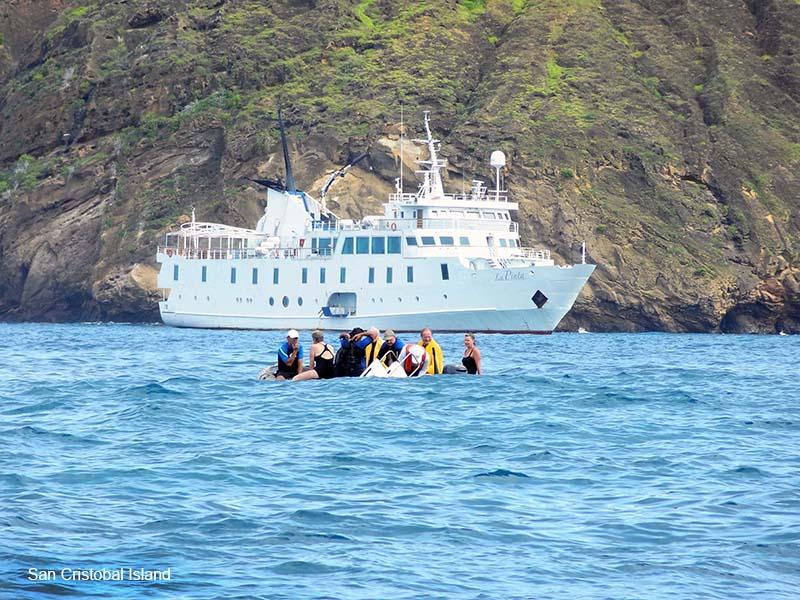 Galapagos island photos
