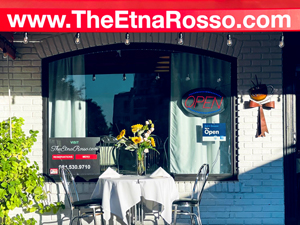 Etna Rosso Ristorante - one of the fun things to do in Fort Lauderdale