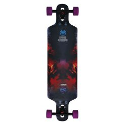 2016 Never Summer Clutch Longboard