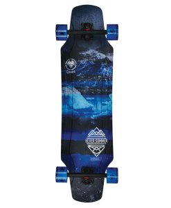 2016 Never Summer Covert Longboard