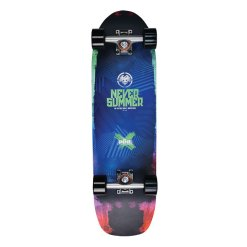 2016 Never Summer Dime Longboard
