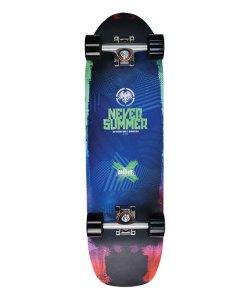 2016 Never Summer Dime Longboard