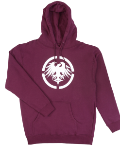 NS Eagle Pullover Hoodie