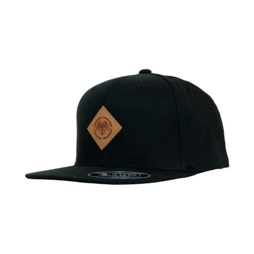 Diamond Patch Cap