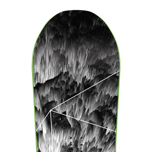 18/19 Never Summer Ripsaw