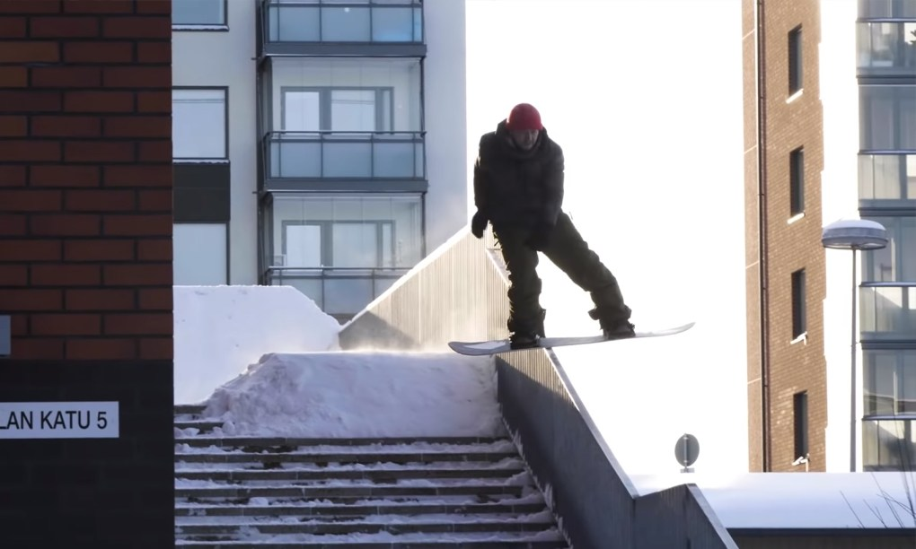 Dylan Alito Full Part
