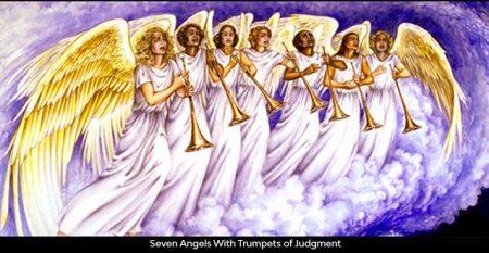 Seven Trumpets of Judgment