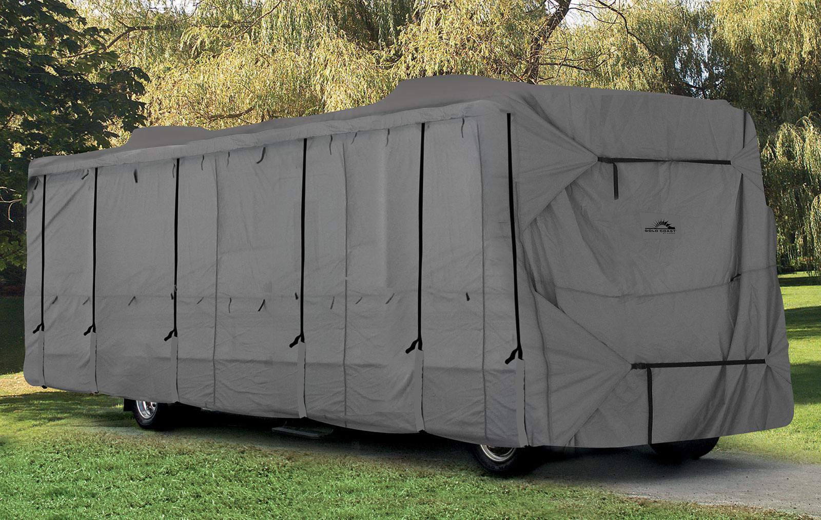 RV Trailer Cover – Is It Necessary?