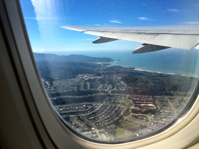 Asiana Airlines - Flight to Hong Kong - Never Too Old To ...