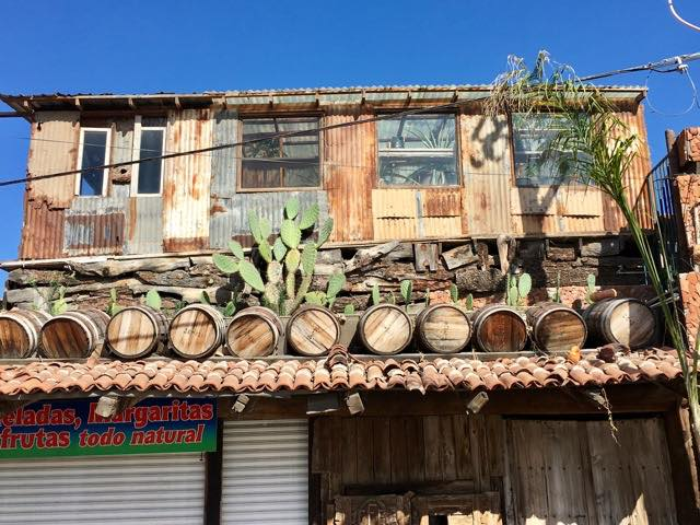 discovering-of-rosarito-4 | Never to Old to Travel | Gary House