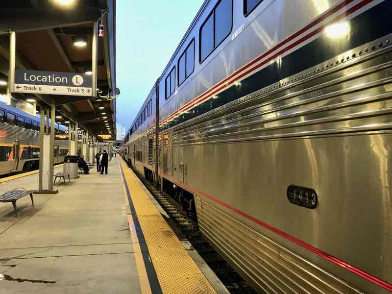 The Best 15 Train Travel Tips for Amtrak Travelers