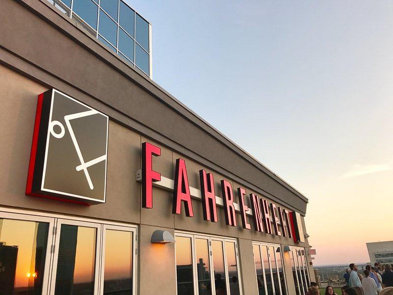FahrenheitRestaurant | Nevertooldtotravel.com | Gary House