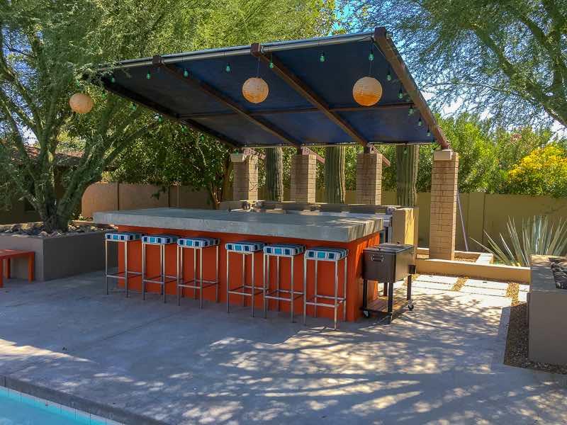 Outdoor Bar   Nevertooldtotravel.com   Gary House