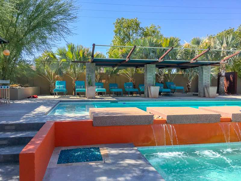 The Best Airbnb Rock Star Experience in Scottsdale, Arizona