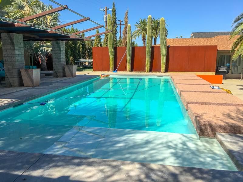 Swimming lap pool  Nevertooldtotravel.com   Gary House