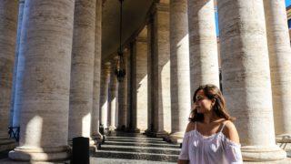 roma museos