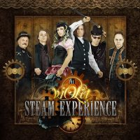 The Violet Steam Experience