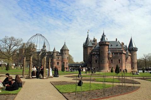 Elf Fantasy Fair Haarzuilens Netherlands