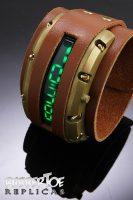 Sci-fi Steampunk Watch