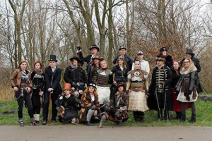 Archeon Midwinter Fair Netherlands