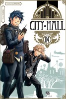 City Hall, Volume 4
