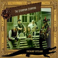 Swamp Steam
