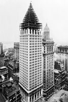 Bankers Trust Company Building New York