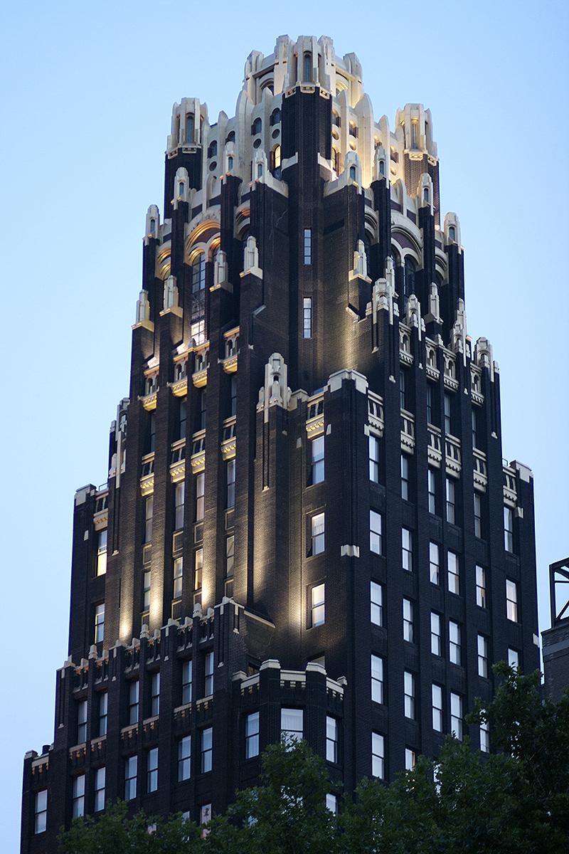 American Radiator Building New York