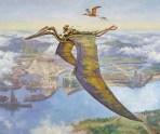 James Gurney artwork