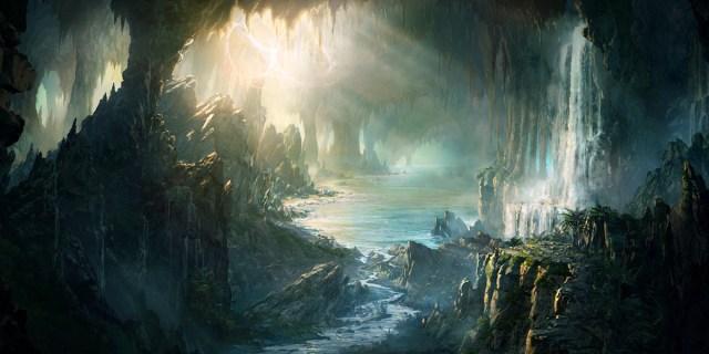 Raphael Lacoste artwork