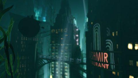 Rapture BioShock