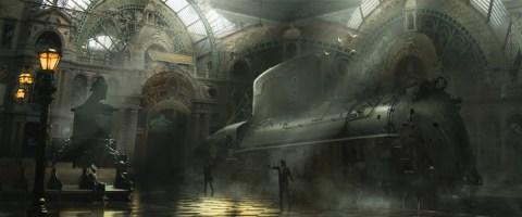 Rostyslav Zagornov artwork