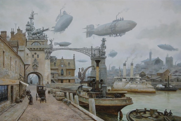 Vadim Voitekhovitch artwork