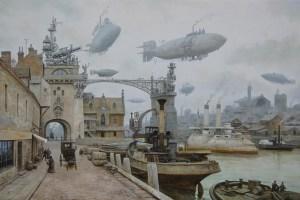Vadim Voitekhovitch artwork