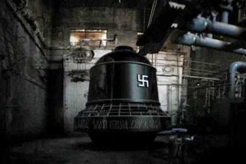Nazi Bell