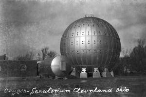 Timken Tank Cleveland Ohio