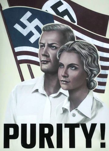 The Man in the High Castle propaganda poster