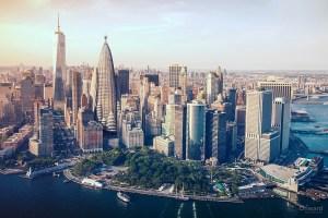 Hotel Attraction New York