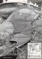 North Sea drainage plan