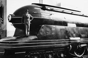 Pennsylvania Railroad S1 train