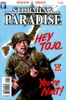 Storming Paradise, Volume 1