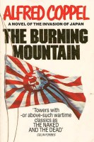 The Burning Mountain