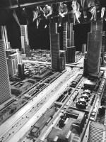 1939 New York World's Fair Futurama