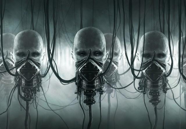 DarkEnter artwork