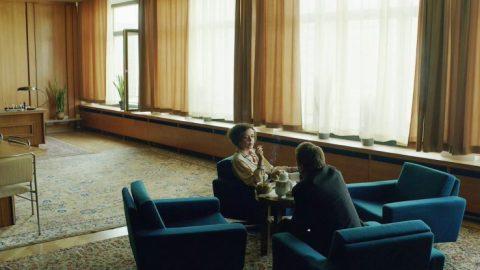 Deutschland 83 scene