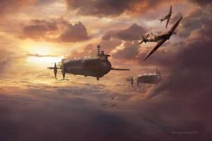 Hangarbay94 artwork