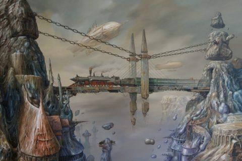 Jarek Jaśnikowski artwork