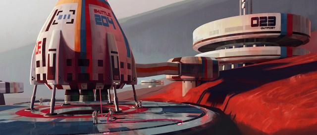 Maciej Rebisz artwork